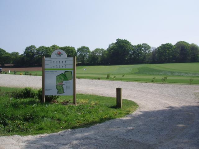 Mini Golf Carhaix