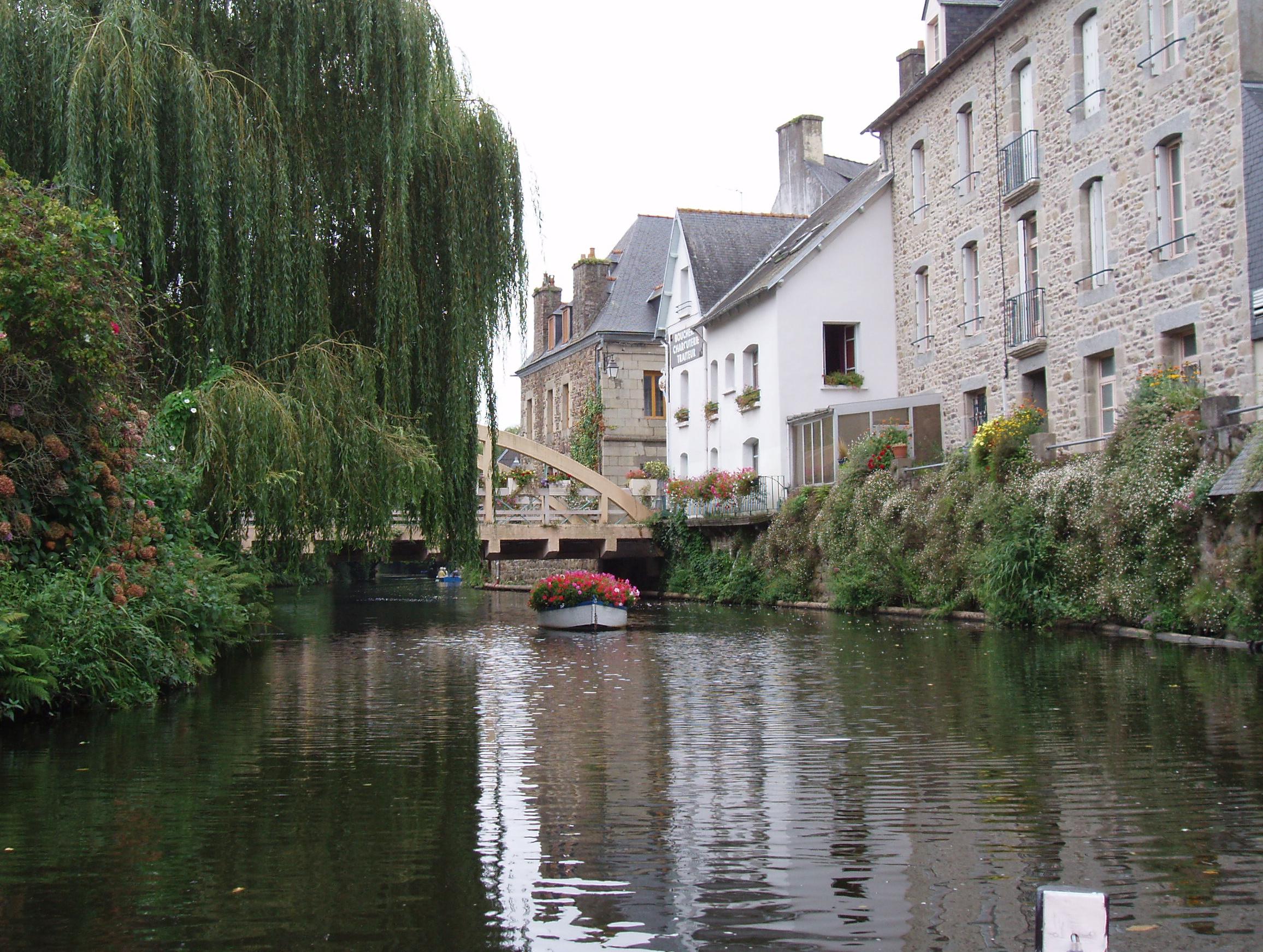 Lavoir Pontrieux