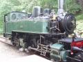 Train pontrieux Paimpol